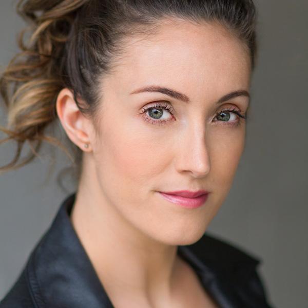 Jess Riley Actress Headshot Young Professional