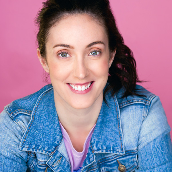 Jess Riley Commercial College Headshot